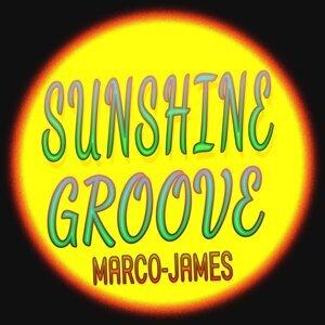 Marco-James 歌手頭像