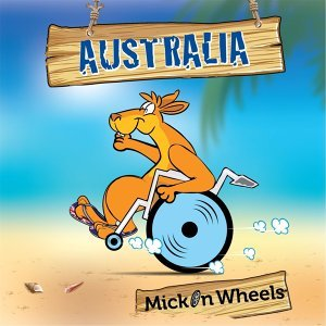 Mick on Wheels 歌手頭像
