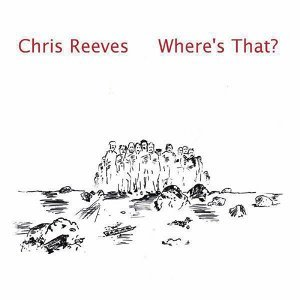 Chris Reeves 歌手頭像