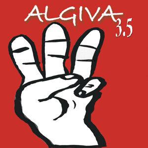Algiva 歌手頭像