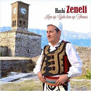 Haxhi Zeneli 歌手頭像