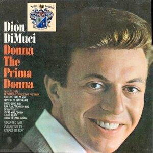 Dion DiMuci 歌手頭像