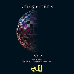 Triggerfunk 歌手頭像