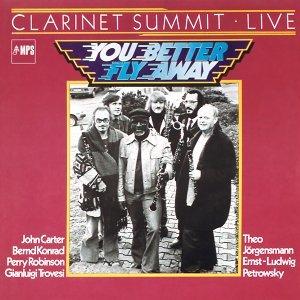 Clarinet Summit 歌手頭像