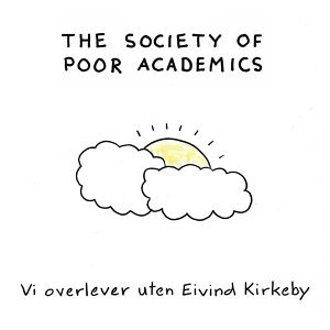 The Society of Poor Academics 歌手頭像