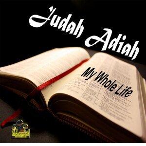 Judah Adiah 歌手頭像