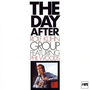 The Rolf Kühn Group feat. Phil Woods 歌手頭像
