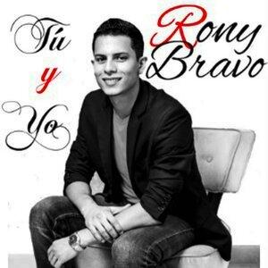 Rony Bravo 歌手頭像