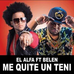 El Alfa 歌手頭像