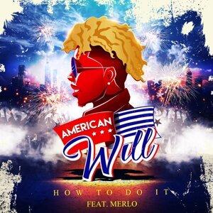 American Will 歌手頭像