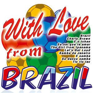 Banda Carioca do Brazil 歌手頭像