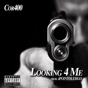 Cor400 歌手頭像