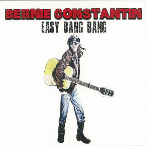 Bernie Constantin