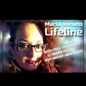 Maria Venuto 歌手頭像