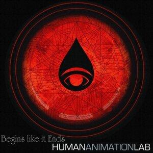 Human Animation Lab 歌手頭像