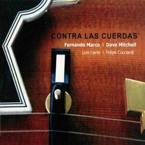 Fernando Marco, Dave Mitchell 歌手頭像