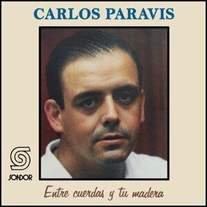 Carlos Paravís 歌手頭像