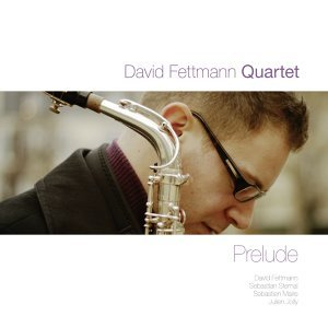 David Fettmann Quartet 歌手頭像