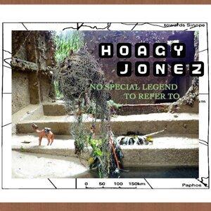 Hoagy Jonez 歌手頭像
