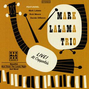Mark Lalama Trio 歌手頭像