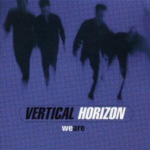 Vertical Horizon (音樂座標樂團) 歌手頭像