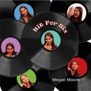 Megan Moore 歌手頭像