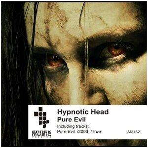 Hypnotic Head 歌手頭像