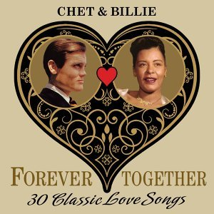Chet Baker, Billie Holiday 歌手頭像