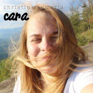 Christina Semeria 歌手頭像