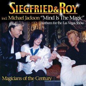 Siegfried & Roy (incl. Michael Jackson) 歌手頭像