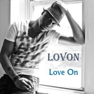 Lovon 歌手頭像