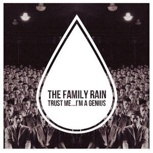 The Family Rain 歌手頭像