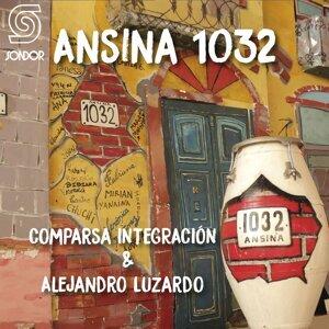 Comparsa Integración, Alejandro Luzardo 歌手頭像