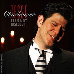 Jesse Charbonier 歌手頭像