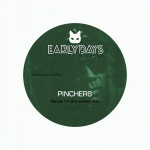 Pinchers, Robert Ffrench 歌手頭像