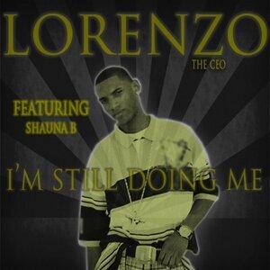 Lorenzo The CEO 歌手頭像