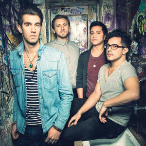 American Authors Artist photo