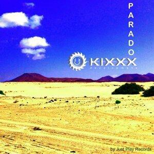 Kixxx Development 歌手頭像