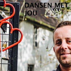 Jonas Van Esch 歌手頭像
