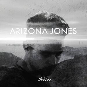 Arizona Jones 歌手頭像