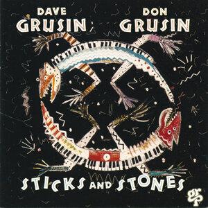 Dave Grusin, Don Grusin 歌手頭像