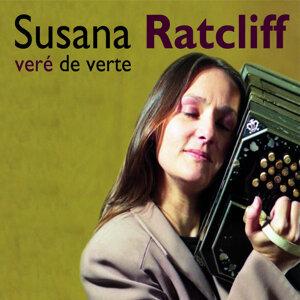 Susana Ratcliff 歌手頭像