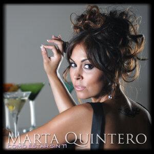 Marta Quintero 歌手頭像