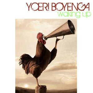 Yoeri Boyenga 歌手頭像