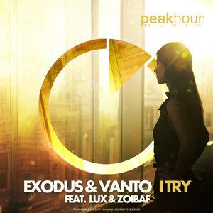Exodus & Vanto feat LUX & Zoibaf 歌手頭像