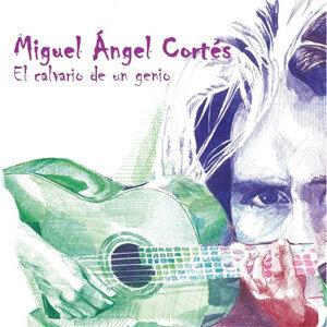 Miguel Ángel Cortés 歌手頭像