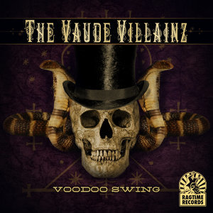 The Vaude Villainz 歌手頭像
