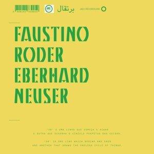 Faustino/Roder/Eberhard/Neuser 歌手頭像