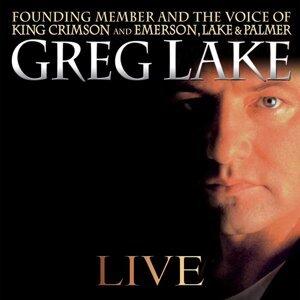 Greg Lake 歌手頭像