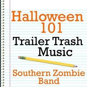 Southern Zombie Band 歌手頭像